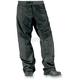 Black Hooligan 2 Mesh Pants