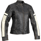 Womens Dame Vintage Leather Jacket