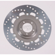 Pro-Lite Brake Rotor - MD1036RS