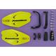 PowerX Series Handguard Kit - PM14385