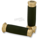 Brass Chrono Grips - 0063-2041