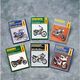 Motorcycle Repair Manual - 340