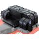 ATV Black Cargo Bag - ACBBLK