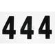 4 in. #4 Mini-Pro - FX04-2574