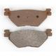 Sintered Metal Brake Pads - VD2692JL