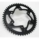 Rear Aluminum Black Sprocket - 225K-51