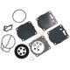Rebuild Kit for Mikuni Super BNI Carbs - 451469