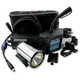 SCMR16 HID Spot Beam Helmet Light w/Battery and Charger - 4221-FX-LB