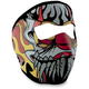 Lethal Threat Clown Full Face Mask - WNFMLT04
