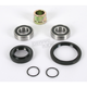 Front Watertight Wheel Collar and Bearing Kit - PWFWC-H05-500