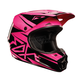 Black/Pink V1 Costa Helmet