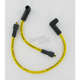 Custom Suppression 8.8mm Yellow Spark Plug Wire Set - 172083