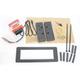 Retro Radio CD/Receiver Adapter Kit - BT1000ES