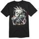 Black Night Rider T-Shirt