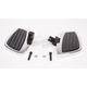 Swept Rear Floorboard Kit - 06-4621