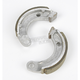 Standard Kevlar Non-Asbestos Brake Shoes - VB134