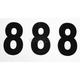 4 in. #8 Mini-Pro - FX04-2578