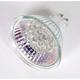 Large LED Reflector Bulb For Halogen Silver Bullets-MR16 Type - 2228