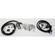 Chrome 50 in. Switch Wiring Kit - 12043