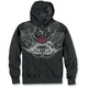Predator Zip-Up Hoody