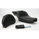 Explorer Seat w/Driver Backrest - 807-11-030