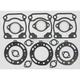 3 Cylinder Full Top Engine Gasket Set - 710207