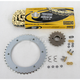 530ZRT Chain and Sprocket Kits - 6ZRT108KHO01