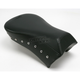 SaddleHyde Renegade Deluxe Studded Touring Pillion Pad - 806-04-015