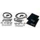 Saddlebag Latch Kit - 03-525