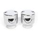 Handlebar Risers - C1221-C