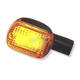 Rear Left/Right Turn Signal Assembly W/Amber Lens - 25-1216