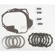 Complete Clutch Kit - AT-6001