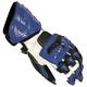 Blue/White/Black Circuit 2.0 Gloves