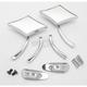 Diamond Mirrors - S90050