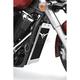 Billet Radiator Covers - 05-9347