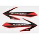 06 Style OEM Tank/Shroud Graphics - 09-05334