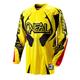 Yellow/Black Hardwear Racewear Jersey