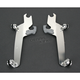 No-Tool Trigger-Lock Hardware Kits to Change from Fats/Slim to Sportshields - Plates Only - 2321-0083