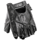 Graphite Leather Gloves