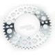 Rear Steel Sprocket - 1210-0882