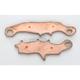 XCR Sintered Metal Brake Pads - M326-S47