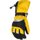 Youth Yellow/Black Journey Gloves
