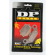 Standard Sintered Metal Brake Pads - DP821