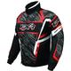 Black/Red Helix Storm Jacket