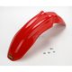 Red Front Fender - 13505-12