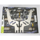 Quick Change Design Sportshields Hardware Kit - MEM9937