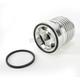 FLO Stainless Steel Reusable Spin-On Oil Filter - PCS6C