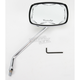 Chrome Universal Rectangular Mirror - 20-21773