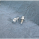 5/16 in.-24 Chrome Seat Bolts - 78027