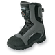 Gray Voyager Boa Boots